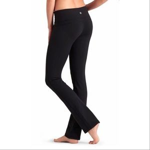 Athleta Straight Up Yoga Pants